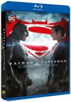 Batman V Superman : El Amanecer De La Justicia (Blu-Ray)