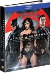 Batman V Superman : El Amanecer De La Justicia (Blu-Ray) (Ed. Libro)