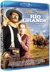 Río Grande (Blu-Ray)