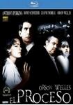 El Proceso (Blu-Ray)