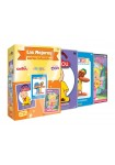 Pack Mejores Series Infantiles: Pocoyo Amistad + Caillou Inocentes + Magia Chloe 1