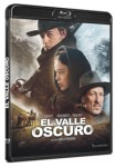 El Valle Oscuro (Blu-Ray)
