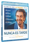 Nunca Es Tarde (2015) (Blu-Ray)