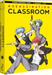 Assassination Classroom - 1ª Temporada - 1ª Parte
