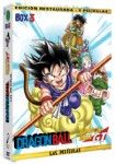 Dragon Ball Z : Las Películas - Box 3