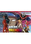 Great Mazinger - Box 2