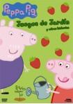 Peppa Pig : Juegos De Jardín Y Otras Historias