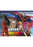 Great Mazinger - Box 2 (Blu-Ray)