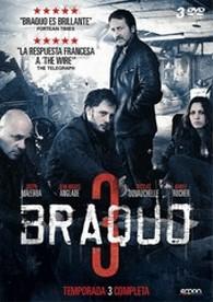 Braquo - 3ª Temporada