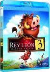 El Rey León 3 (Blu-ray)
