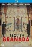 Réquiem Por Granada (Blu-Ray)