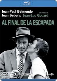 Al Final De La Escapada (1960) (Blu-Ray)
