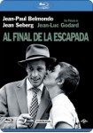 Al Final De La Escapada (1960) (Blu-Ray)