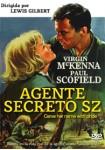 Agente Secreto Sz (Resen)