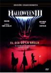Halloween III : El Día De La Bruja