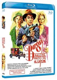 Bugsy Malone, Nieto De Al Capone (Blu-Ray)
