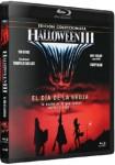 Halloween Iii : El Día De La Bruja (Blu-Ray)