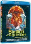 Simbad Y El Ojo Del Tigre (Blu-Ray)