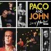 Paco & John: Live At Montreux 1987: Paco de Lucía & John McLaughlin DVD+CD