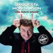 Anda Suelto Satanás: Javier Gurruchaga-La Orquesta Mondragón CD