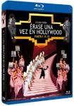 Érase Una Vez En Hollywood I-II-III (Blu-Ray) (Resen)