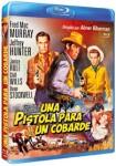 Una Pistola Para Un Cobarde (Blu-Ray)