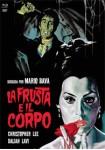 La Frusta E Il Corpo (Blu-Ray + Dvd Extras + Libreto)