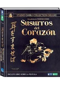 Susurros Del Corazón -  Edición Deluxe (Blu-ray)