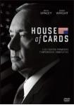 Pack House Of Cards - 1ª A 4ª Temporada
