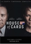 House Of Cards - 4ª Temporada