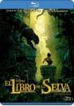 El Libro De La Selva (2016) (Blu-Ray)