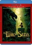 El Libro De La Selva (2016) (Blu-Ray 3d + Blu-Ray)