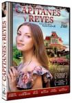 Capitanes Y Reyes - Vol. 2