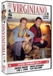 El Virginiano : 3ª Temporada - 1ª Parte (Tv)