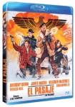 El Pasaje (Blu-Ray)