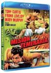 Misión Temeraria (Blu-Ray)