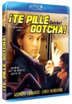 Te Pillé, Gotcha! (Blu-Ray)