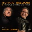 Tribute To Michel Legrand (Michel Legrand) CD