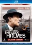 Sherlock Holmes : Colección Completa (Blu-Ray)