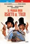 El Primer Gran Asalto Al Tren (Blu-Ray)