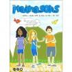 Canta i balla amb la Nia, la Mel i en Ton Vol. 1: Mainasons (2 CD + DVD)