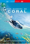 La Gran Barrera De Coral (Blu-Ray + Dvd)