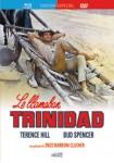 Le Llamaban Trinidad (Blu-Ray + Dvd)