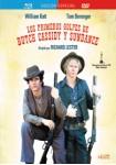 Los Primeros Golpes De Butch Cassidy Y Sundance (Blu-Ray + Dvd)