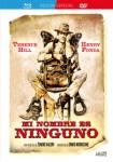 Mi Nombre Es Ninguno (Blu-Ray + Dvd)