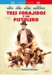 Tres Forajidos Y Un Pistolero (Blu-Ray + Dvd)