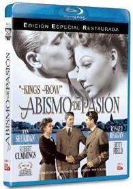 Abismo De Pasión (Blu-Ray)