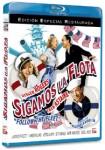 Sigamos La Flota (Blu-Ray)