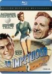 La Impetuosa (Blu-Ray)