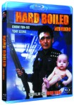Hard Boiled - Hervidero (Blu-Ray)
